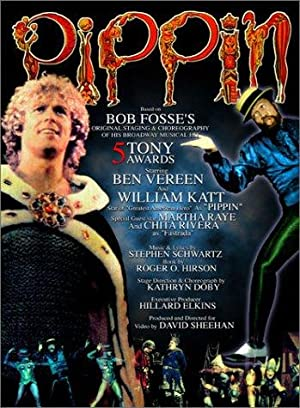 Pippin: His Life and Times poster