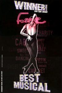 Fosse Revue